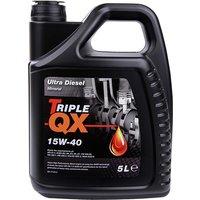 15w40 Diesel Mineral Engine Oil 5Ltr
