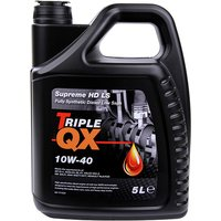 10w40 Fully Synthetic Diesel Low Saps 5ltr
