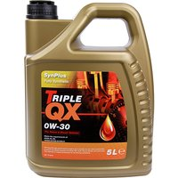 0w30 Fully Synthetic Engine Oil 5Ltr