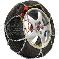 Standard Snow Chains - 12mm (KN110)