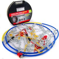 Standard Snow Chains - 12mm (KN60)