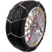 12mm Universal Flexible Snow Chains - KN-I-60