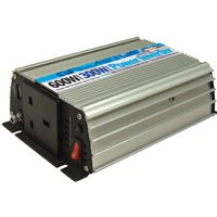 12v - 240v Inverter 300 watt