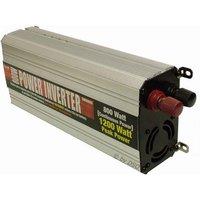 12v - 240v Inverter 800 watt