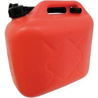 Plastic Jerry can 5L 375 gram R