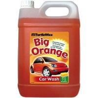 Big Orange Wash 5Ltr