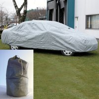 100% Waterproof  Carcover Tybond size S 4,06 x 1,50 x 1,16 m.