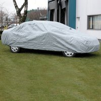 100% Waterproof Carcover Tybond size M 4,32 x 1,50 x 1,26 m.