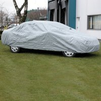 100% Waterproof Carcover Tybond size L 4,60 x 1,50 x 1,26 m.