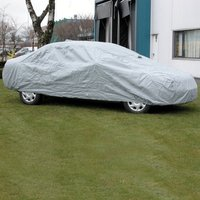 100% Waterproof Carcover Tybond size XL 4,80 x 1,78 x 1,21 m.