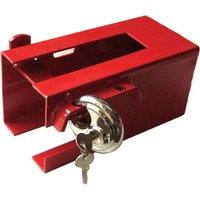 110 X 110 Coupling Lock - Boxed