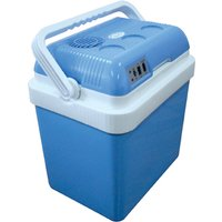 24 Litre Electric Cool Box (Hot and Cold)