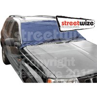 Frost Screen Protectors Large Universal Vehicles - Size 173 x 110cm