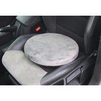 Swivel Cushion with 4.5cm Memory Foam