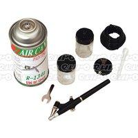AB9301 Air Brush with Propellant