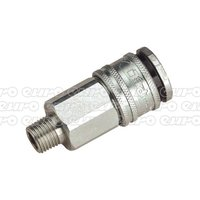 AC30 Coupling Body Male 1 4BSPT