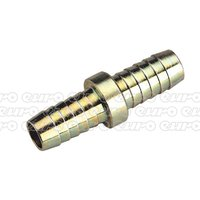 AC51 Double Ended Hose Connector 1 2 Hose Pack of 2