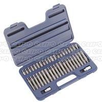AK5224 Auto Body Filler Applicator Set 4pc