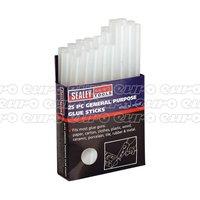 AK292/2 All Purpose Glue Sticks Pack of 25