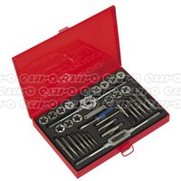 AK599 Crow s Foot Wrench Set 8pc Imperial