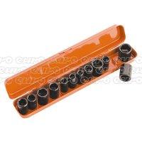 AK682 Impact Socket Set 12pc 3/8