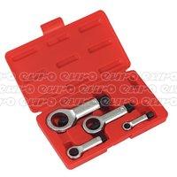 APMC15 Metal Case with 15 Storage Bins