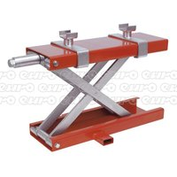 MC5905 Scissor Stand for Motorcycles 300kg