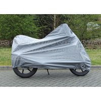 MCL Motorcycle Cover Large 2460 x 1050 x 1270mm
