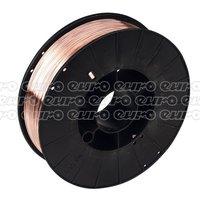 MIG/777706 Mild Steel MIG Wire 5.0kg 0.6mm A18 Grade