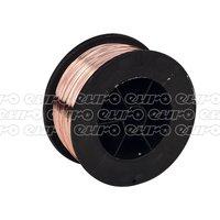 MIG/7K06 Mild Steel MIG Wire 0.7kg 0.6mm A18 Grade