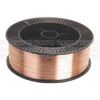 MIG/888806 Mild Steel MIG Wire 15kg 0.6mm A18 Grade