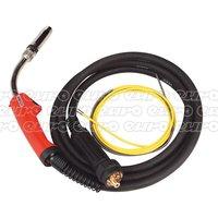 MIG/T36 MIG Torch 3mtr Euro Connector TB36