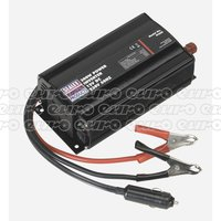 PI300 300W Power Inverter 12V DC - 230V 50Hz