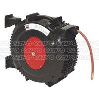 SA8812 Retractable Air Hose Reel 15mtr 13mm ID TPR Hose