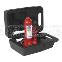SJ2BMC Bottle Jack with Carry-Case Yankee 2ton
