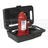 SJ5BMC Bottle Jack with Carry-Case Yankee 5ton