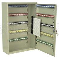 SKC100D Key Cabinet 100 Key Capacity Deep
