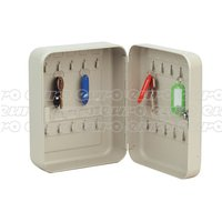 SKC20 Key Cabinet with 20 Key Tags