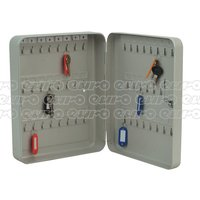 SKC45 Key Cabinet with 45 Key Tags