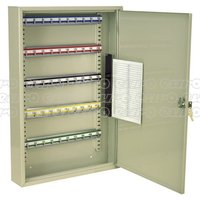 SKC50 Key Cabinet 50 Key Capacity