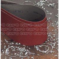 SM100/B100G Sanding Belt 100Grit 100 x 1220mm