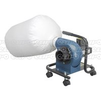 SM1309 Economy Dust & Chip Extractor 1hp
