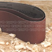 SM15/B100G Sanding Belt 100Grit 150 x 1220mm