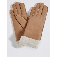 Leather Gloves tan