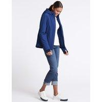 Padded Jacket with Stormwear™ medium indigo