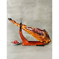 Whole Iberico Leg with Knife & Stand - 100% Raza Ib ©rica (Serves 55)