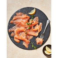 Speybay Oak-Smoked Scottish Lochmuir Salmon
