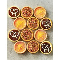 12 Mini Tarts at Marks and Spencer Online