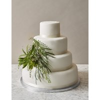 Deep Filled Modern Cake - Extra Large Tier