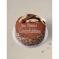 Gluten Free Extremely Chocolatey Party Cake (Serves 16)